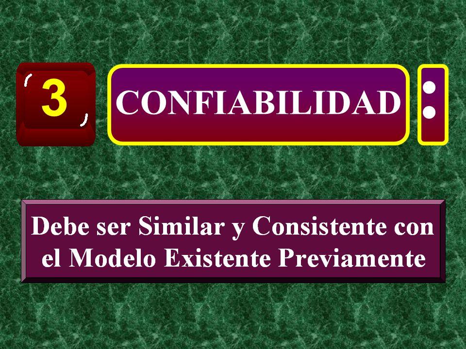 CONFIABILIDAD 3 :