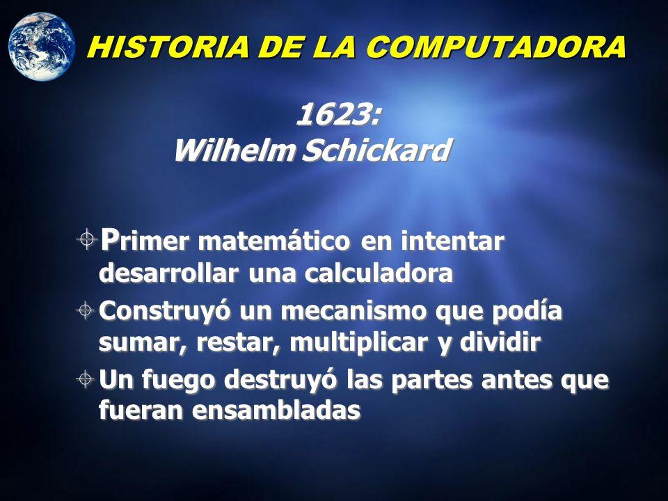 HISTORIA DE LA COMPUTADORA 1960s Se desarrollo el Circuito Integrado Drásticamente redujo el tamaño de las computadoras Se desarrollo el Circuito Integrado Drásticamente redujo el tamaño de las computadoras