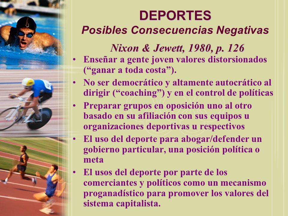DEPORTES Enciclopedia Mundial del Deporte (T.2, 1982 p.