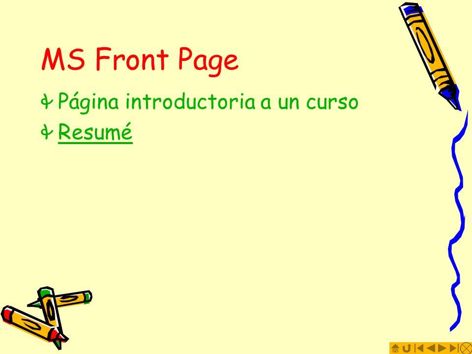 MS Access & Base de datos de estudiantes Base de datos de estudiantes