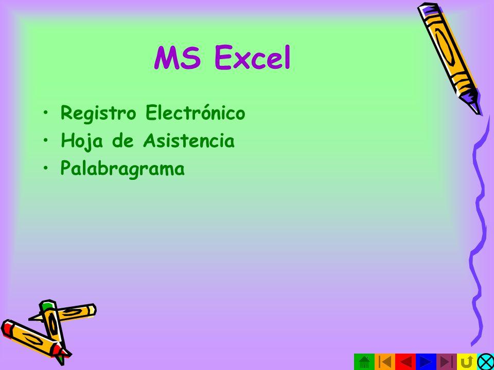 MS Power Point Presentación Electrónica Cuento Animado