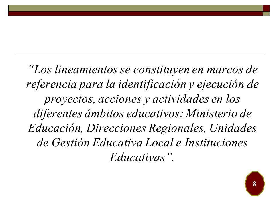 Dirección de Investigación, Supervisión y Documentación Educativa 9 ¿Qué entendemos por supervisión, monitoreo y acompañamiento?