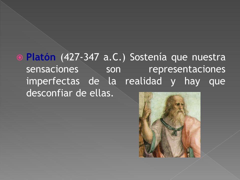 Filosofía Sócrates (469-399 a.C.) Afirmaba que la verdad de las cosas yace oculta en la mente de cada uno. Creó el método socrático que consistía en r