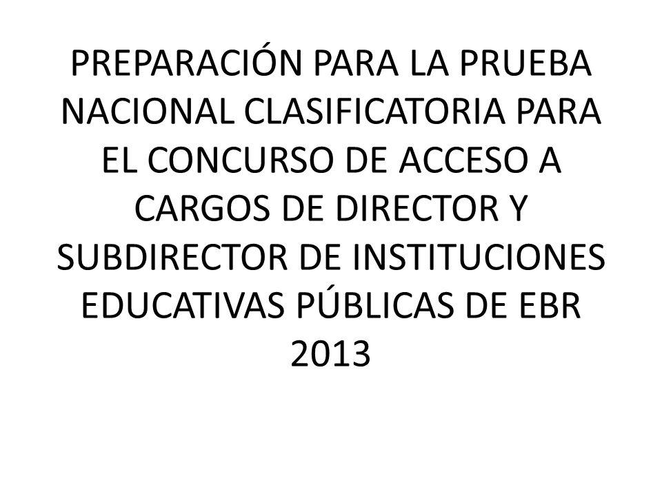Leer Artículo 13, de la Ley 29719 LEY QUE PROMUEVE LA CONVIVENCIA SIN VIOLENCIA EN LAS INSTITUCIONES EDUCATIVAS.