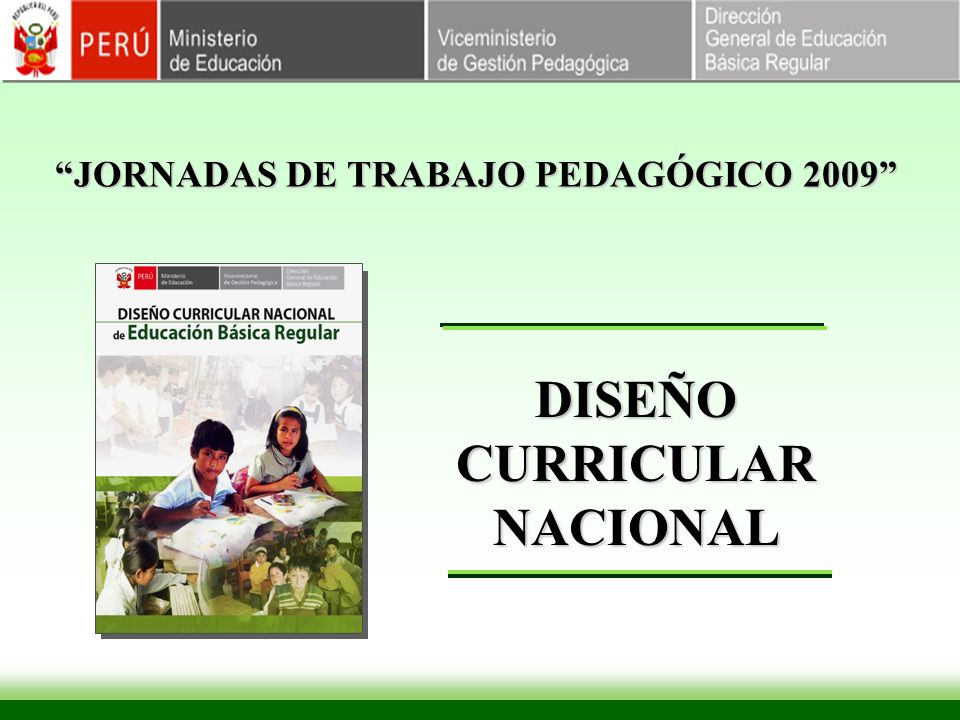 FUNDAMENTOS LEY GENERAL DE EDUCACIÓN Artículo 8° Principios de la Educación La calidad La equidad La interculturalidad La democracia La ética La inclusión La creatividad y la innovación La conciencia ambiental