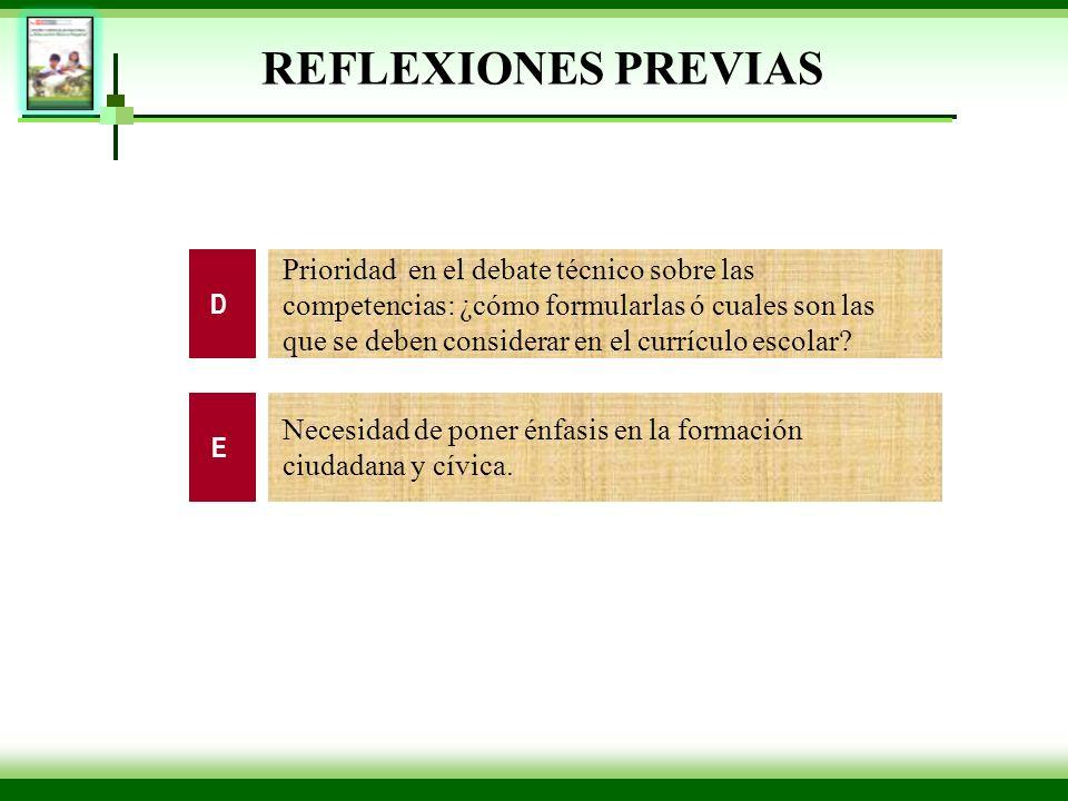 Desarrollo de la identidad personal, social y cultural en el marco de una sociedad democrática, intercultural y ética en el Perú.