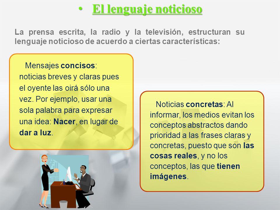 Características y Estructura de la Noticia 1° medio Lengua castellana y comunicación Estructura de la noticia: Pirámide invertida Epígrafe o Antetítul