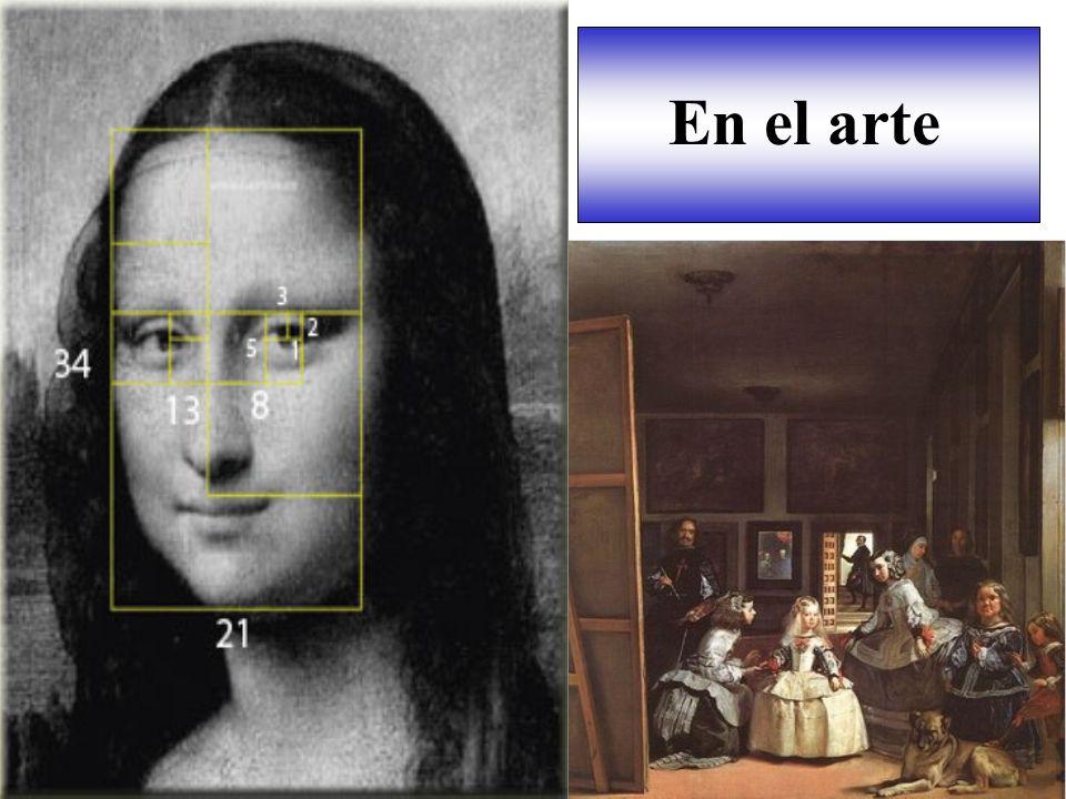 En el arte