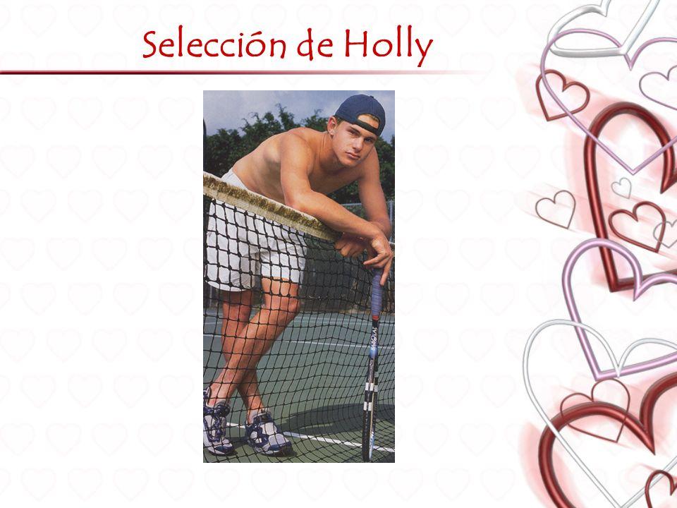 Selección de Holly