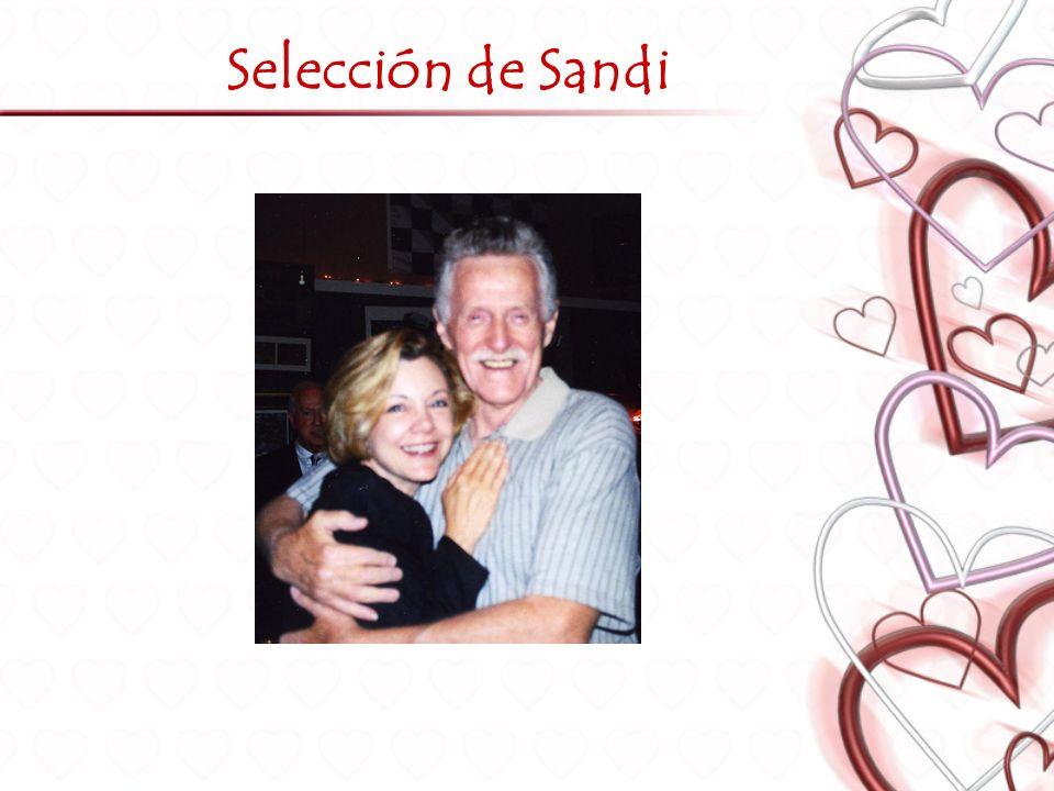 Selección de Sandi