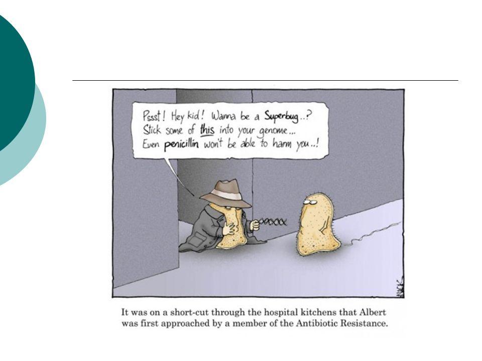 Resistencia antimicrobiana Resistencia antimicrobiana: es la pérdida completa o relativa del efecto antimicrobiano contra un microorganismo previamente Sensible Incremento de la CIM