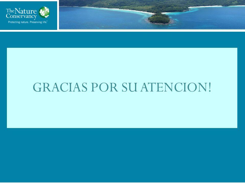 Title of My Slide GRACIAS POR SU ATENCION!