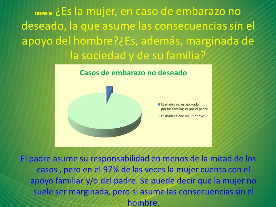Alba/nerea ¿Cuidan más, las mujeres, su alimentación que los hombres? (Adultos) Conclusión