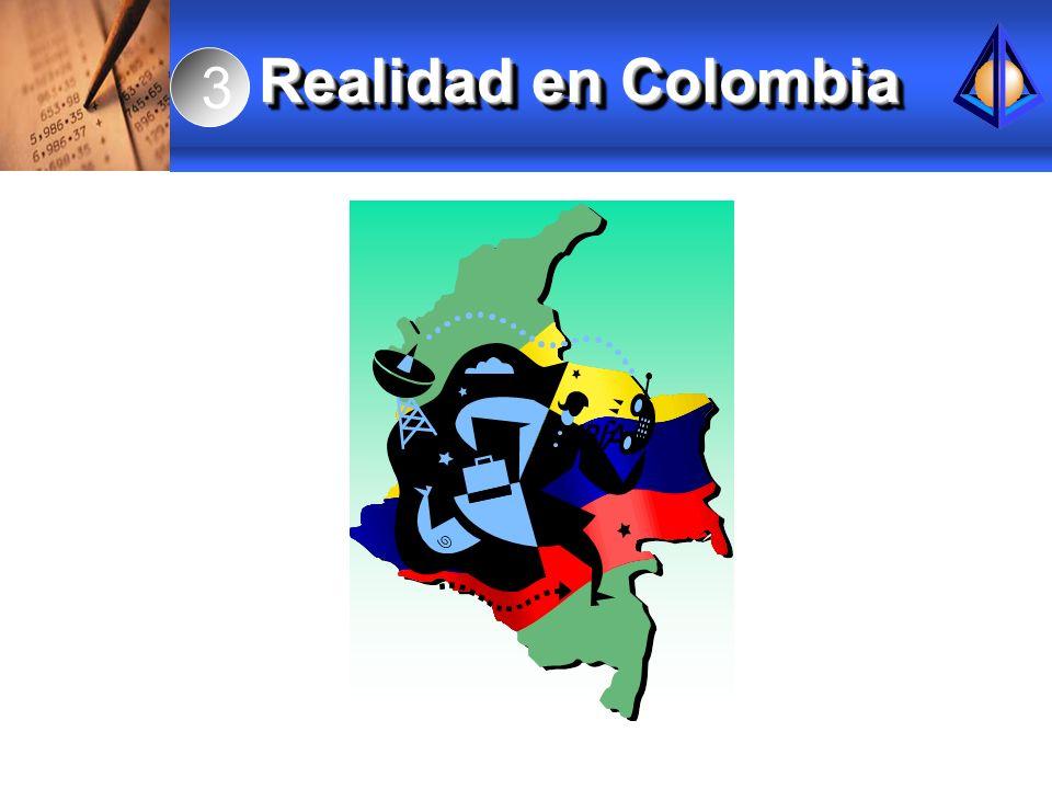 Realidad en Colombia 3