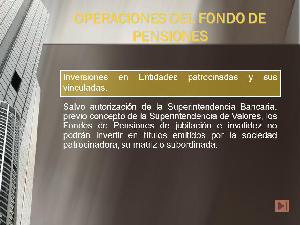 Valores emitidos por los establecimientos financieros sometidos a la inspección de la Superfinanciera. Inmuebles Urbanos previa autorización de la com