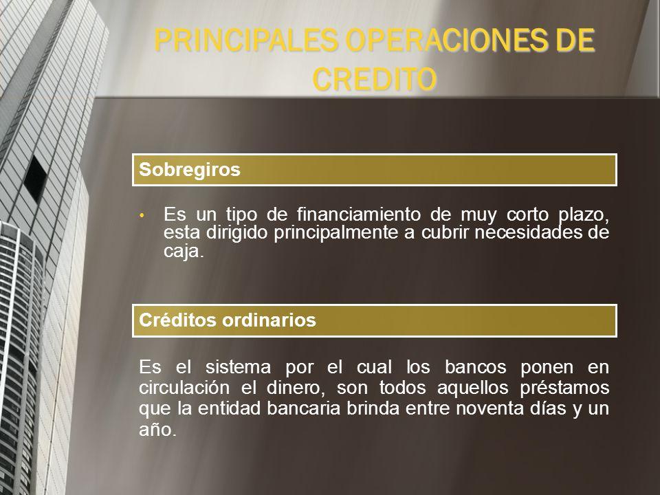 Se reserva el nombre de servicios bancarios a aquellos servicios con los que las entidades aportan su capacidad técnica, física, moral o económica, si