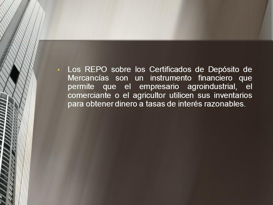 REPO CDMS 0-90 DIAS 12.50% 12.50% REPO CDMS 90 - 120 DIAS 12.00%* 12.00% REPO CDMS 120 - 150 DIAS 9.95% 12.05% REPO CDMS 150 - 180 DIAS 11.48% 11.98%