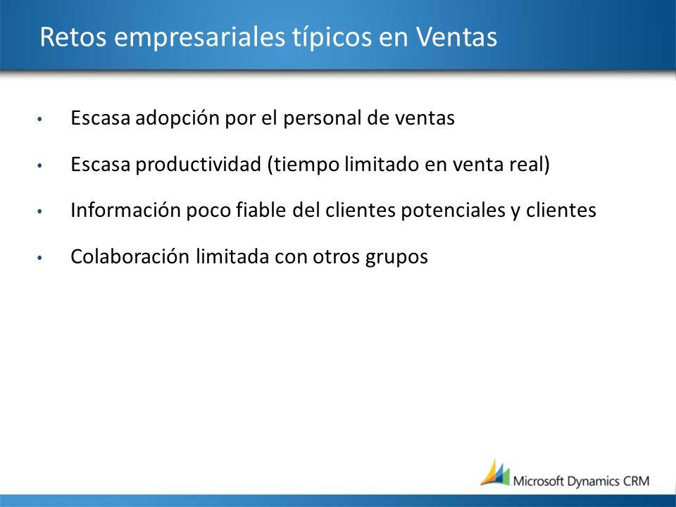 Asociaciones para el éxito Partners de software y servicios en Ventas