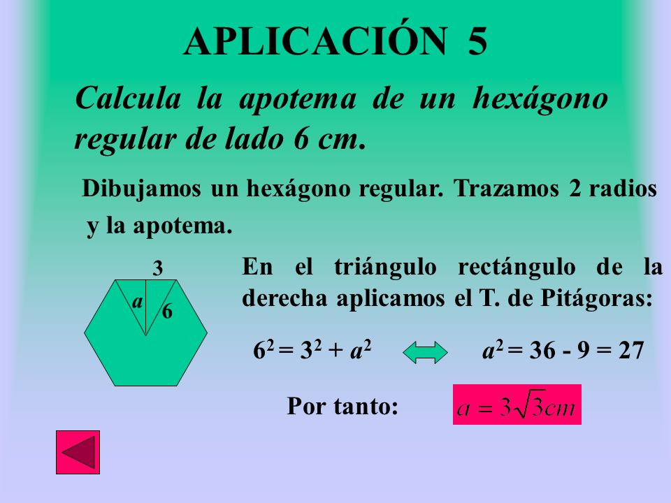 Por tanto: h = 4 cm. Calcula la altura de un trapecio isósceles de bases 8 y14 cm y lado oblicuo 5 cm. Dibujamos un trapecio isósceles y trazamos sus
