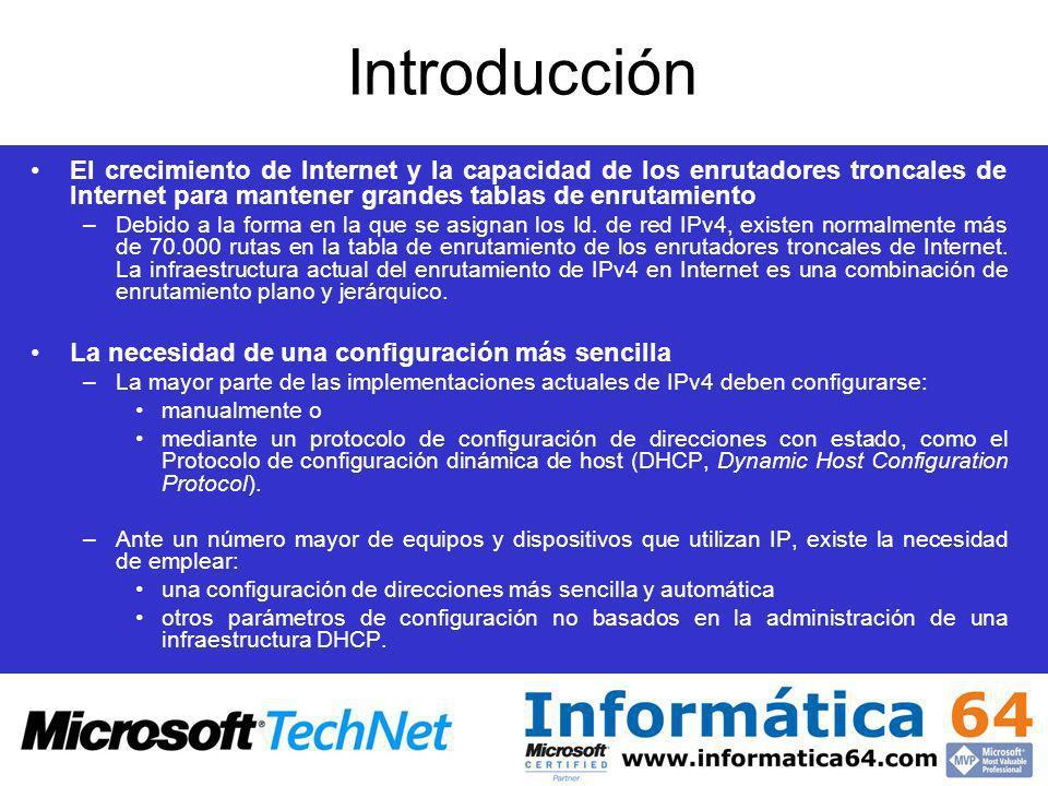 Entornos de trabajo Microsoft®: Portproxy.