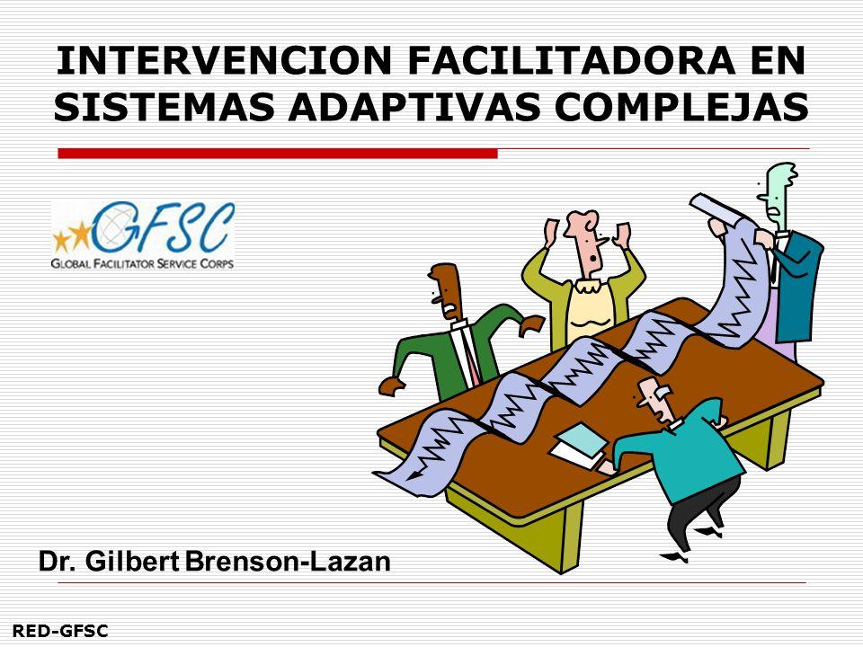 RED-GFSC En las organizaciones efectivas, las decisiones dependen de… 1.Preferencias individuales.