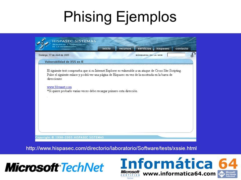 http://www.hispasec.com/directorio/laboratorio/Software/tests/xssie.html