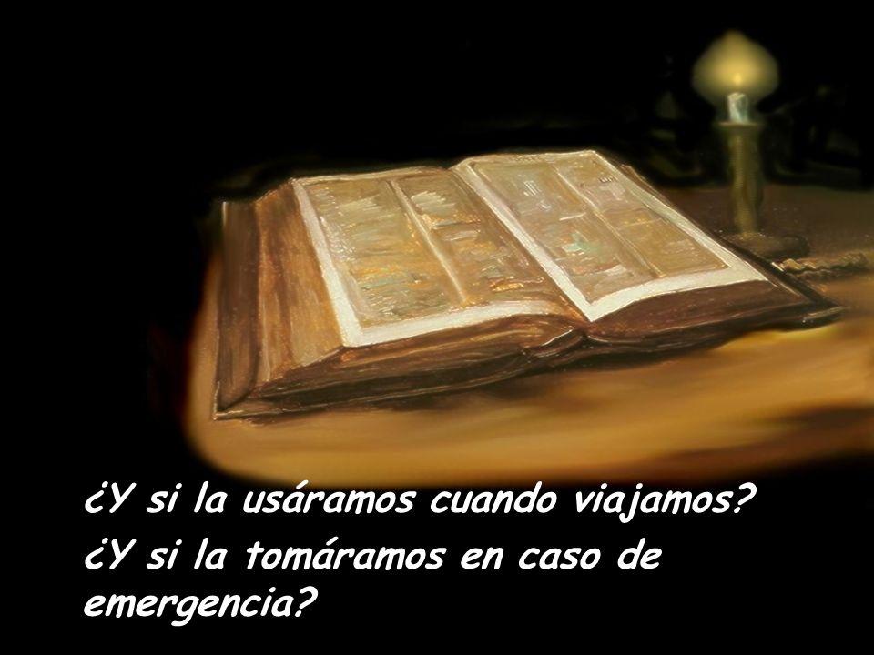 Texto: La Bíblia o el celular Autor: Desconocido