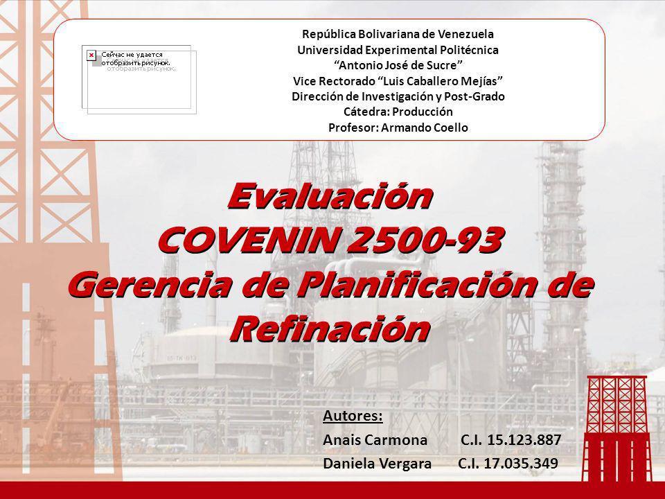 República Bolivariana de Venezuela Universidad Experimental Politécnica Antonio José de Sucre Vice Rectorado Luis Caballero Mejías Dirección de Invest