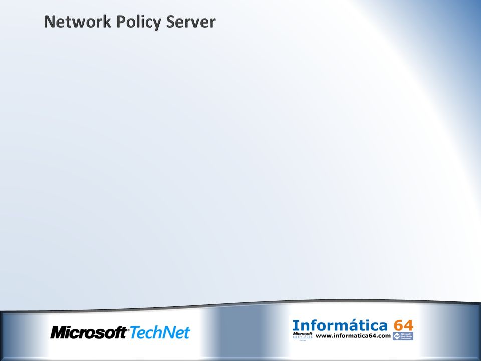 Network Policy Server
