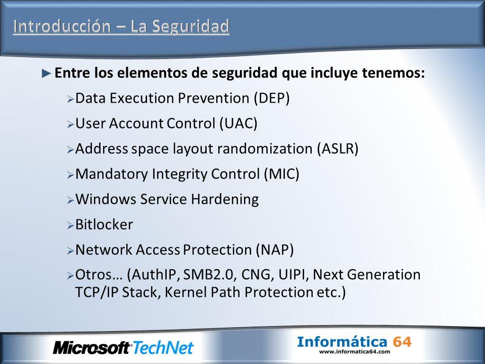 Direccionamiento Teredo en Windows Server 2008