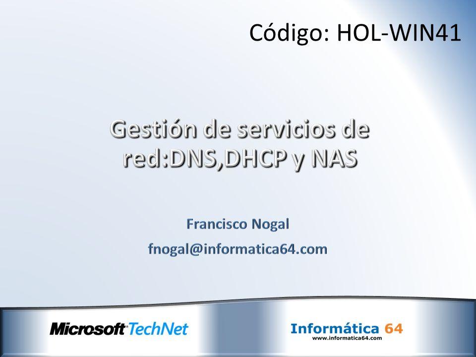 Código: HOL-WIN41