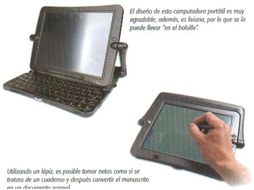 NoteBook Son computadoras portátiles muy parecidas a las PCs, por sus prestaciones y capacidades, cuentan con todos los componentes principales de una