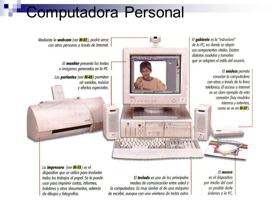 Periféricos Son dispositivos externos que se conectan a la computadora para poder introducir o extraer datos de las computadora y pueden ser de: EntradaEntrada.