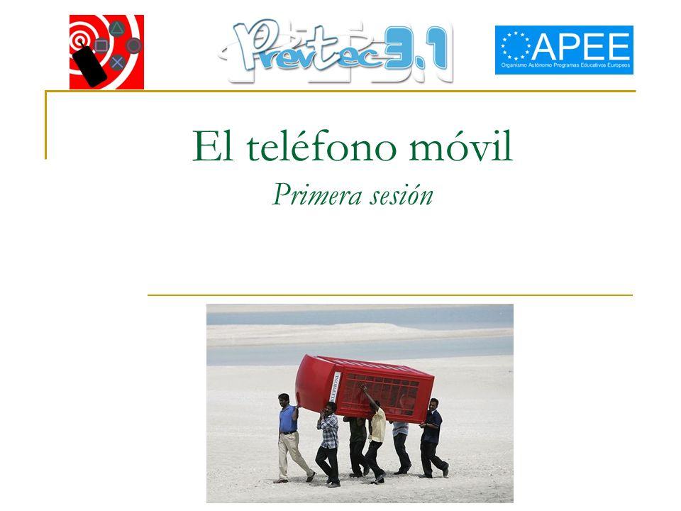 La revolución del móvil En España ya hay más líneas de teléfono móvil que habitantes Y es el gasto mayor en los hogares de las Tecnologías de la Información y Comunicación