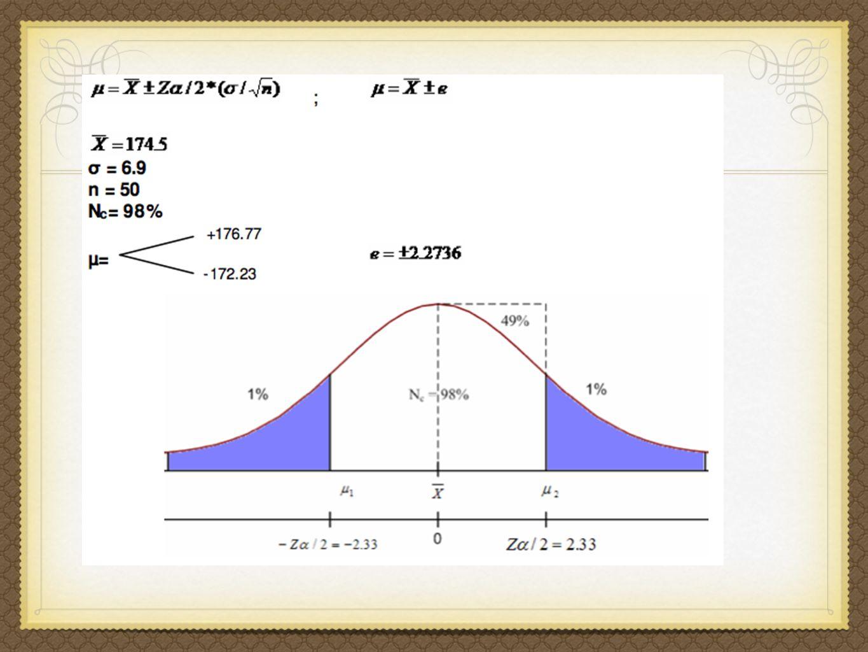Para comprobar la utilidad de una técnica de enriquecimiento motivacional un investigador pasa una prueba de rendimiento académico a una muestra de 16 sujetos.