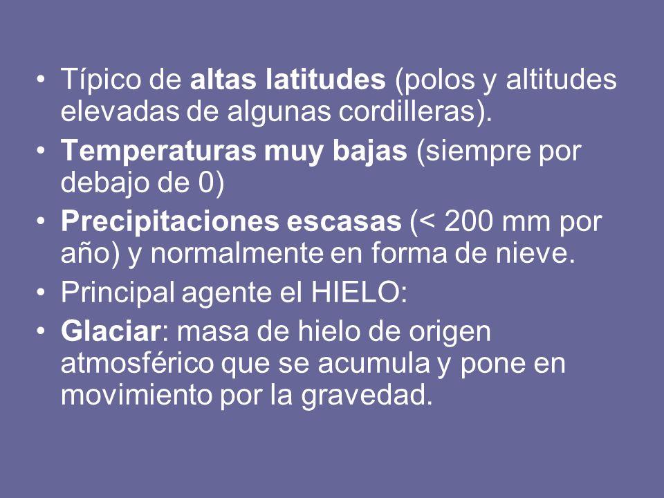 Circo de Gredos (Verano, Invierno)