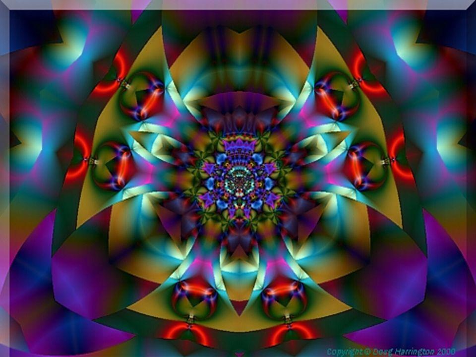 La ciencia de los fractales presenta estructuras geométricas de gran complejidad y belleza ligadas a las formas de la naturaleza, al desarrollo de la