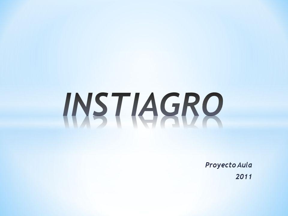 Proyecto Aula 2011