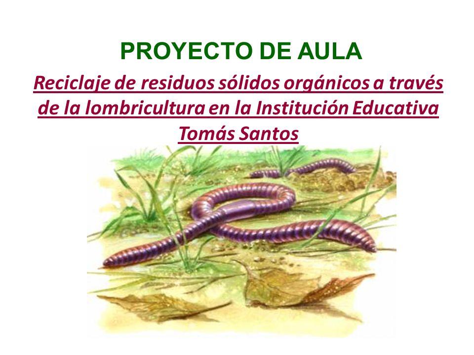 IDENTIFICACIÓN DEL PROYECTO Municipio: San Antero, corregimiento Nuevo Agrado Institución: Institución Educativa Tomás Santos.