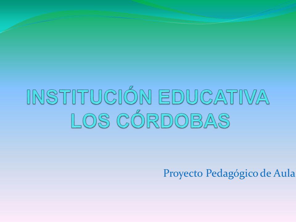 PROCESO DE EVALUACIÓN DEL PROYECTO PEDAGÓGICO DE AULA El proceso de evaluación del proyecto será continuo y permanente, guiado por una docente de Ciencias Naturales y de Educación Artística.
