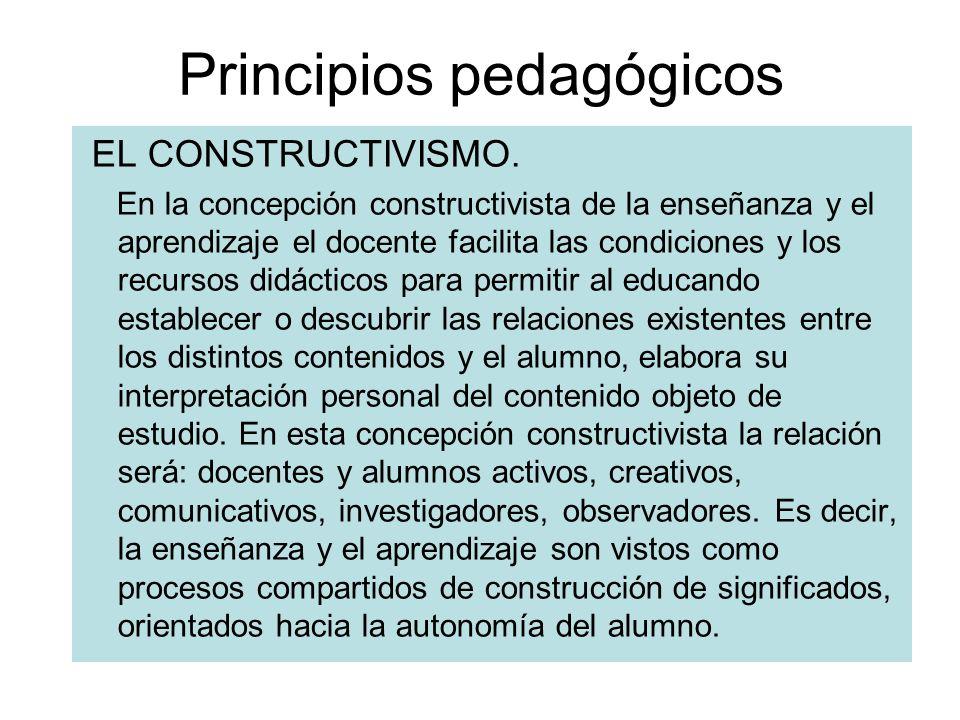 Estimular la innovación pedagógica en el aula, haciendo atractivo, dinámico, interesante y provechoso el proceso de formación.