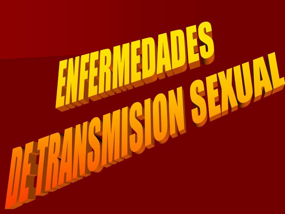 ENFERMEDADES DE TRANSMISION SEXUAL. Granuloma inguinal perianal.