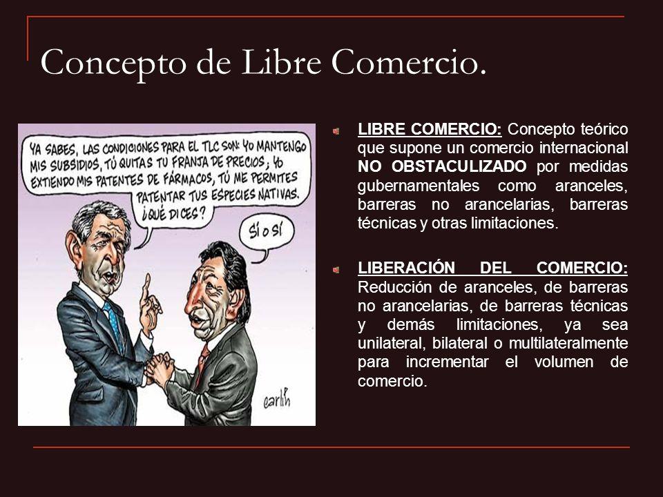 Los acuerdos paralelos al TLCAN: Acuerdo de cooperación laboral de América del Norte.