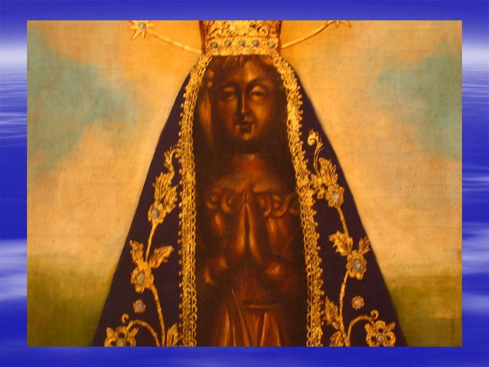 …Ahora, desde Aparecida, Maria nos invita a echar las redes en el mundo, para sacar del anonimato a los que están sumergidos en el olvido y acercarlos a la luz de la fe.