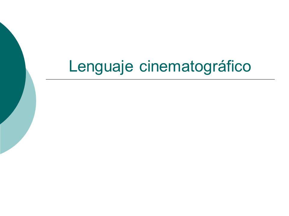 El encuadre 1.Plano: unidad cinematográfica mínima.