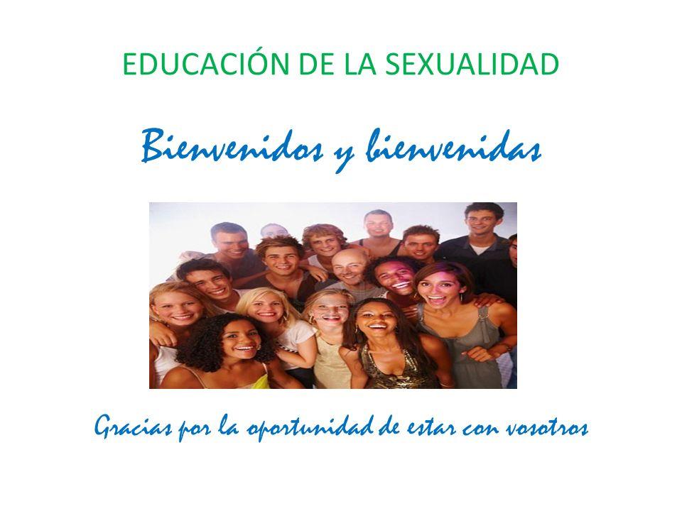 EDUCACIÓN DE LA SEXUALIDAD Sexualidad es el conjunto de condiciones anatómicas y fisiológicas que caracterizan a cada sexo y, además, el conjunto de comportamientos relativos al instinto sexual – impulso a preservar la especie- y a su satisfacción.