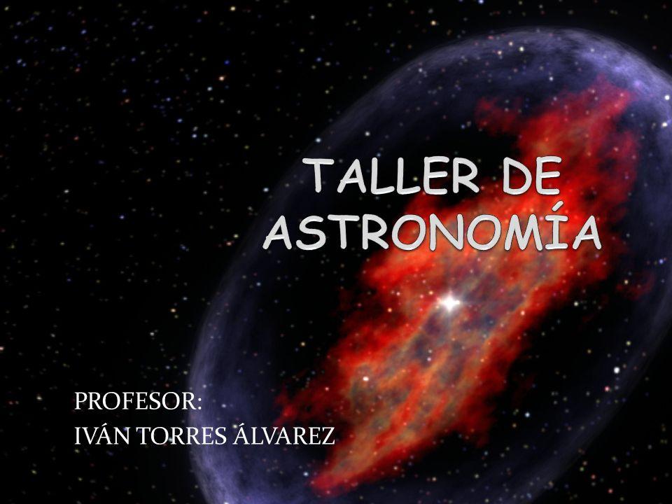 PROFESOR: IVÁN TORRES ÁLVAREZ