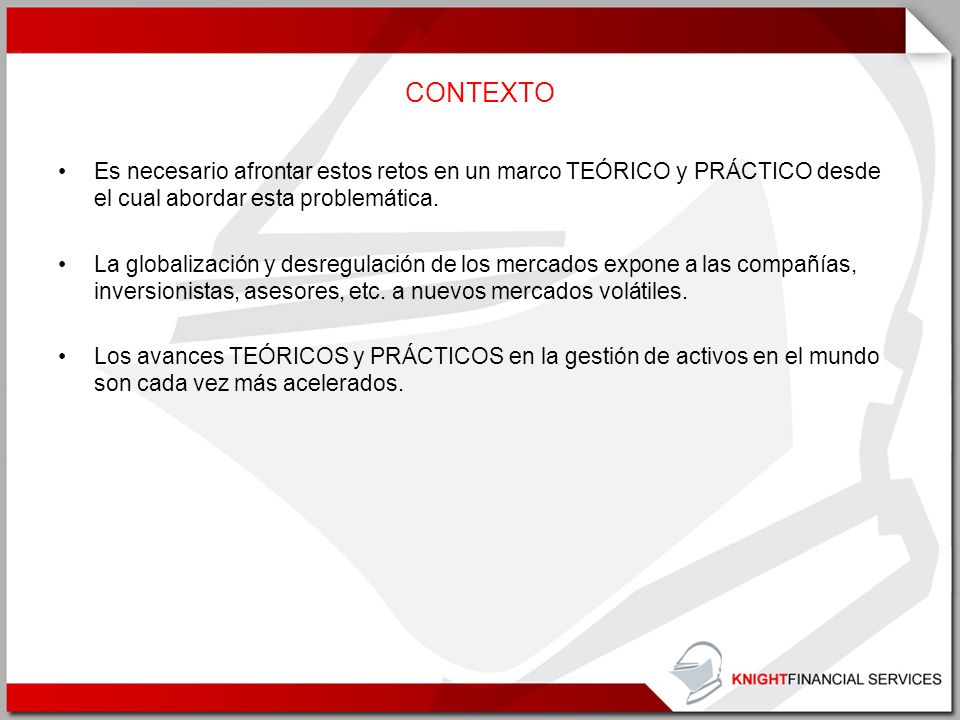 REFERENCIAS http://www.lchclearnet.com Hull J.C.(2003).