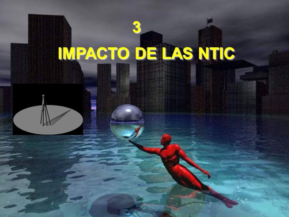 IMPACTO DE LAS NTIC 33