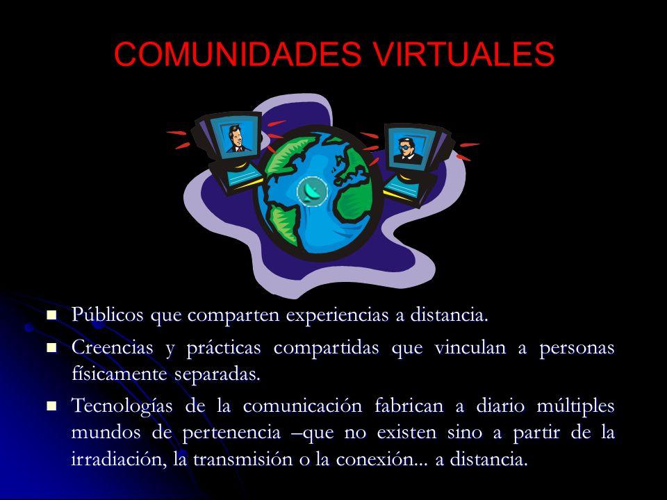 REALIDAD VIRTUAL Los sistemas de realidad virtual emplean dispositivos de interfaz especiales para permitir a usuarios sumergirse en un mundo simulado.